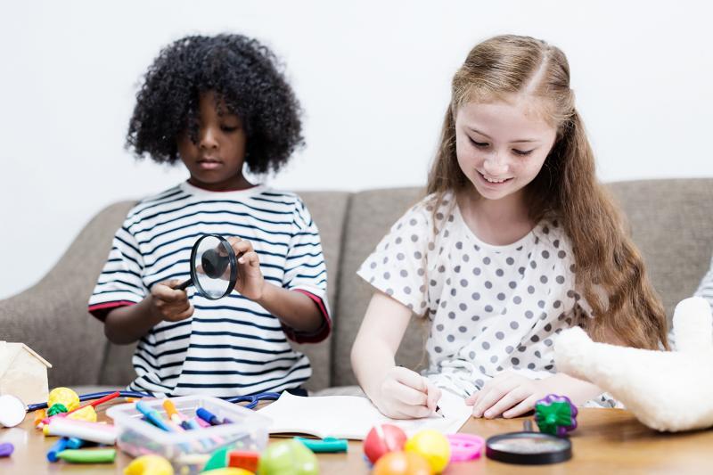 סדנאות לילדים יולי 2018: משחקי זיכרון דיגיטליים